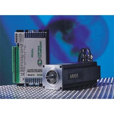 DC servo regulator Mini Ax