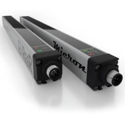 Svetlobne zavese z merilnimi senzorji Micron