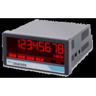 AX350 - digitalni prikazovalnik z dvema 16bit analognimima vhodoma