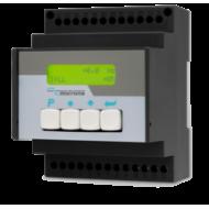 DZ260 - monitor hitrosti s tremi izhodnimi releji in analognim izhodom