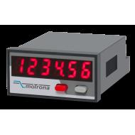 ZX020 - Majhen multi funkcijski števec