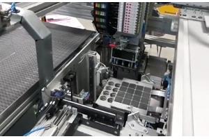 Video - Predstavitev nekaterih izdelanih projektov avtomatizacije