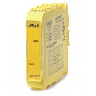 MR2 MOSAIC safety relay unit (2saf.r. 2NO+1NC)