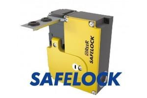 Novo v prodajnem programu! Safelock - varnostni zaklep